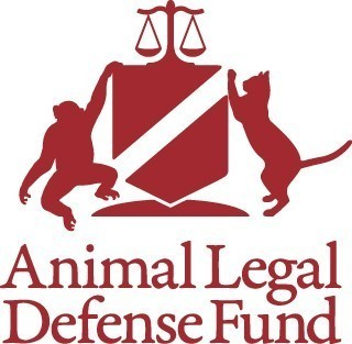 Animal Legal Defense Fund Logo