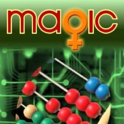 Getmagic Corporation Logo