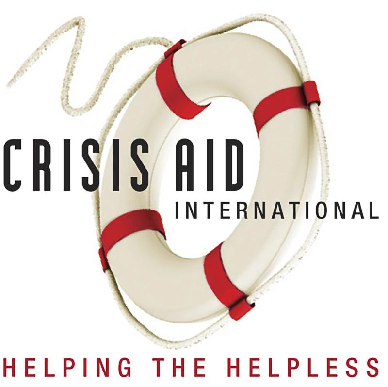 International Crisis Aid Inc Logo