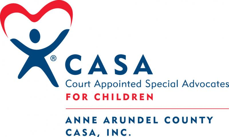 Anne Arundel County CASA, Inc. Court Appointed Special Advocates
