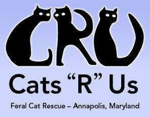 Cats R Us Inc Logo