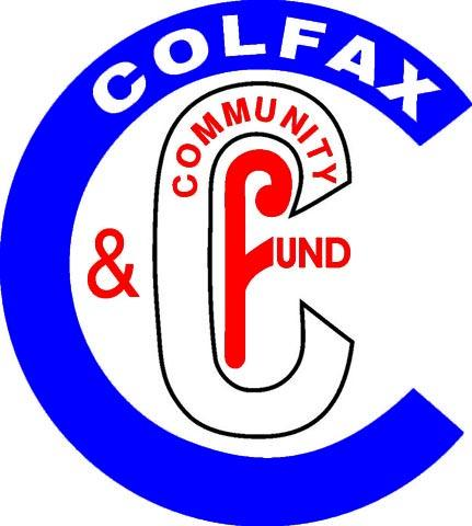 Colfax and Community Fund Drive Logo