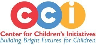 Center for Children's Initiatives Logo