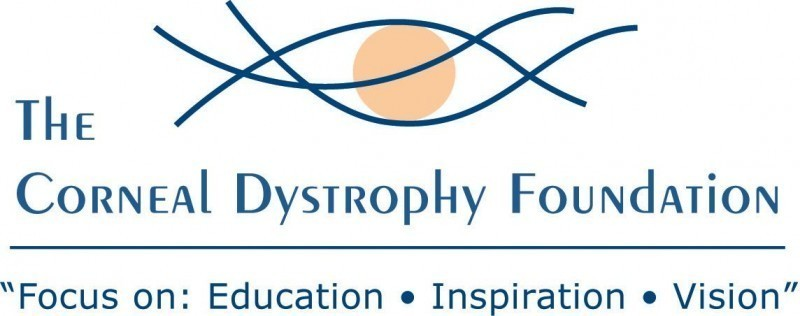 The Corneal Dystrophy Foundation