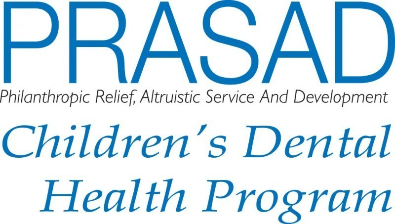 PRASAD Children's Dental Health Program, Inc., dba PRASAD CDHP of New York Logo