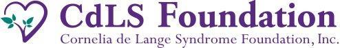 Cornelia de Lange Syndrome Foundation, Inc. Logo