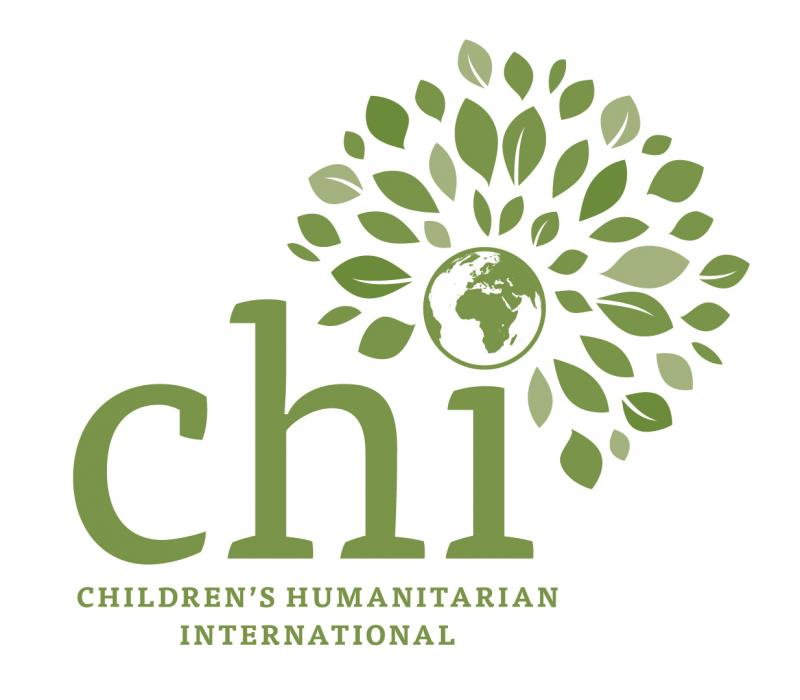 Children's Humanitarian International Logo