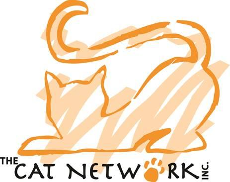 Cat Network, Inc. Logo