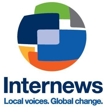 Internews Network Logo