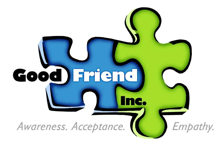 GOOD FRIEND INC Logo