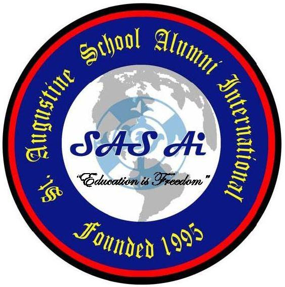 St Augustine School Alumni International Inc Logo