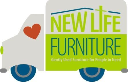 New Life Furniture Logo