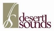 Desert Sounds Performing Arts Inc Logo
