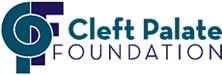 Cleft Palate Foundation Logo