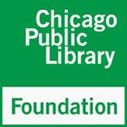 Chicago Public Library Foundation Logo