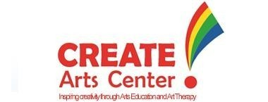 CREATE Arts Center Logo
