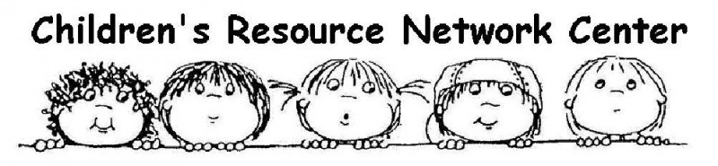 Children's Resource Network Center Logo
