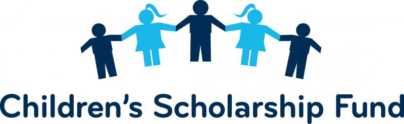 Children's Scholarship Fund Logo