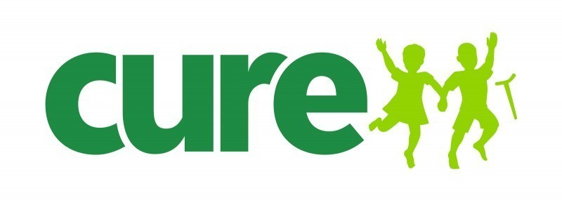 CURE International, Inc. Logo