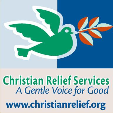 Christian Relief Services Logo