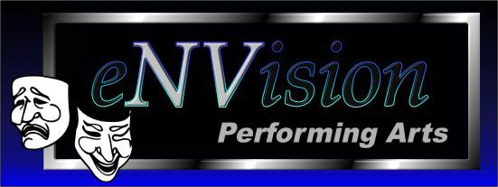 Envision Performing Arts Inc Logo