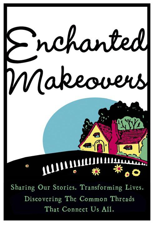 Enchanted Makeovers Logo