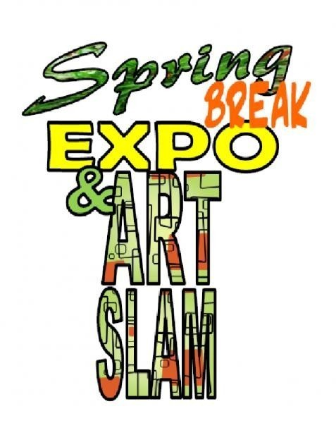 Balch Springs Visual and Performing Arts Alliance Logo