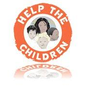 Help the Children Logo