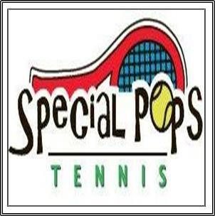 Special Populations Tennis Program Inc Logo