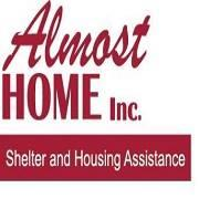 Almost Home Inc Logo