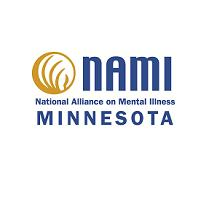 National Alliance On Mental Illness of Minnesota Logo