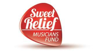 SWEET RELIEF MUSICIANS FUND Logo