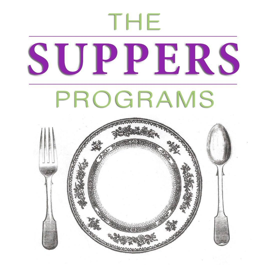 The Suppers Programs Logo