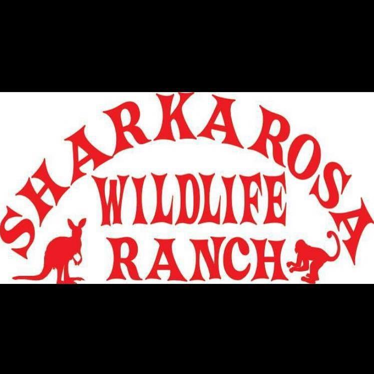 Sharkarosa Ranch Logo
