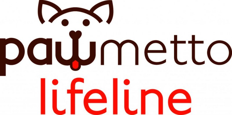 Pawmetto Lifeline Logo