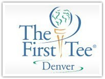 The First Tee of Denver Logo