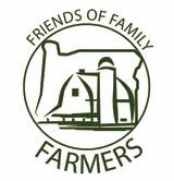 Friends of Family Farmers Logo