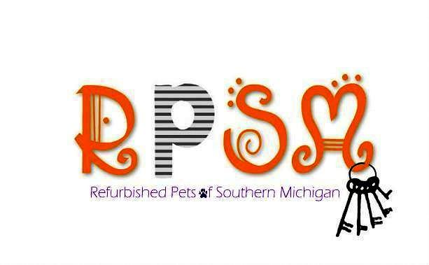 Refurbished Pets of Southern Michigan Logo