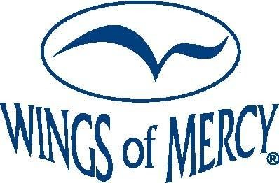 Wings of Mercy Logo