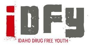 Idaho Drug-Free Youth Inc Logo