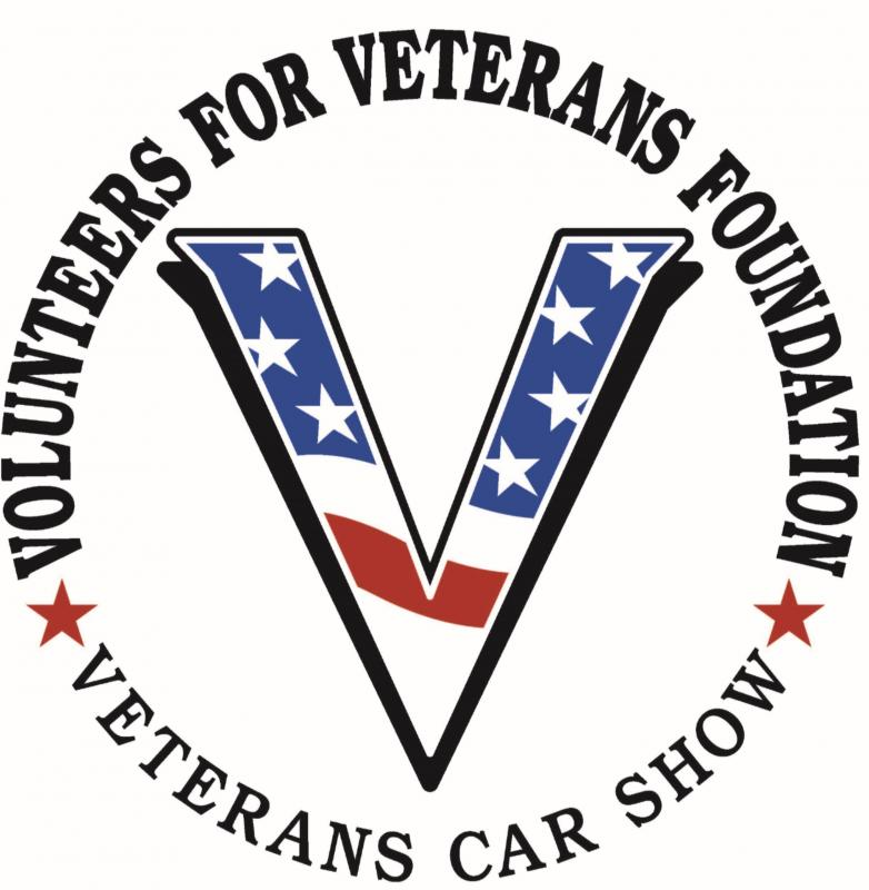 Volunteers for Veterans Foundation Logo