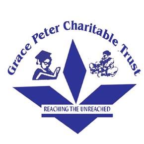Grace Peter Charitable Trust Logo