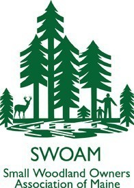 SMALL WOODLAND OWNERS ASSOC OF MAINE INC Logo
