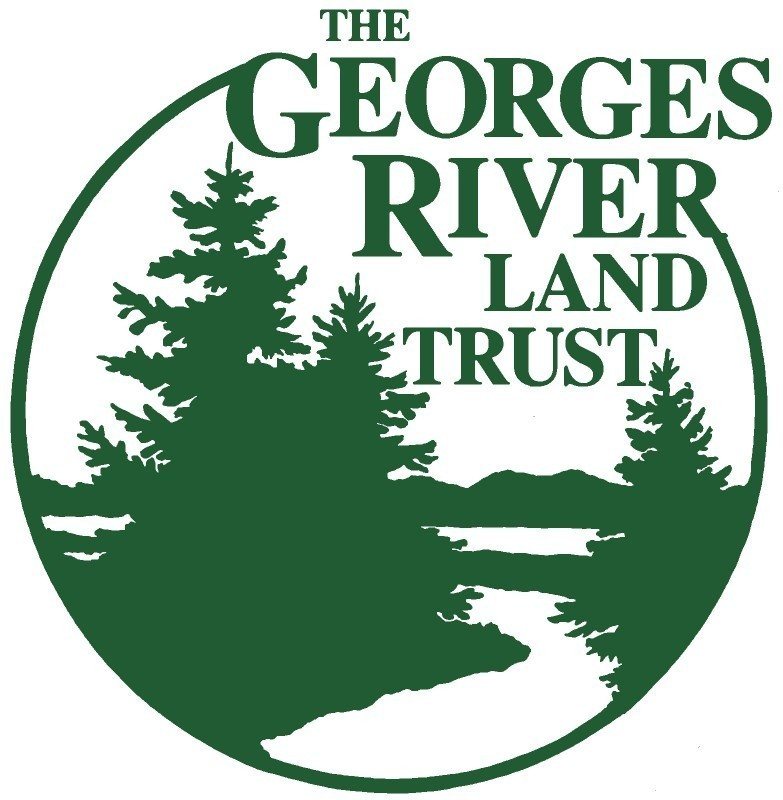 Georges River Land Trust Logo