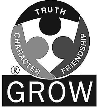 Grow in America Logo