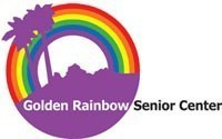 Golden Rainbow Center-SAGE Logo