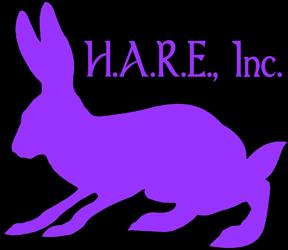 HOUSE RABBIT ADOPTION RESCUE AND EDUCATION NETWORK INC Logo