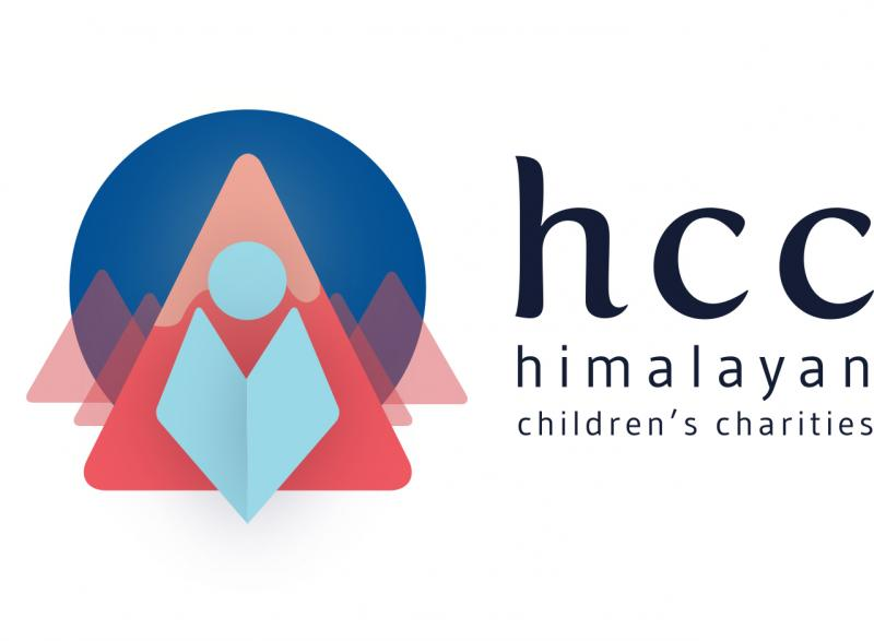Himalayan Children's Charities Inc Logo