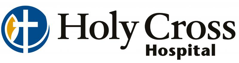 Holy Cross Hospital Inc Logo