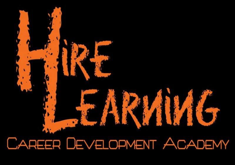 Hire Learning Career Development Academy Inc Logo